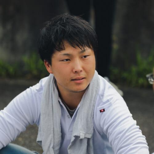 おおやま工務店松井隼人の写真2