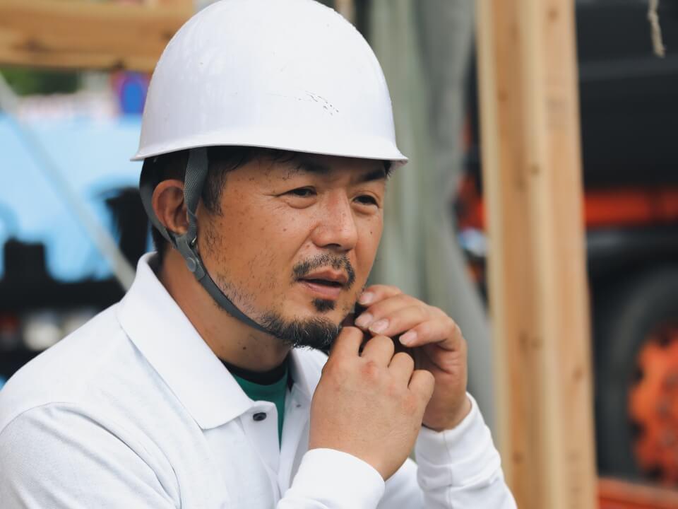 おおやま工務店福田真一郎の写真1