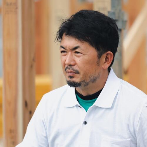 おおやま工務店福田真一郎の写真2